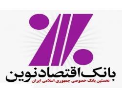مدیرعامل جدید بانک اقتصاد نوین منصوب شد.