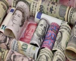 افت شدید پوند و تداوم رشد دلار