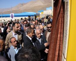افتتاح بزرگترین کارخانه تولید کننده ترانسفورماتور کشور با تسهیلات بانک ملی ایران