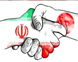 ایران و ژاپن قرارداد 320 میلیون یورویی همکاری پتروشیمی امضا کردند