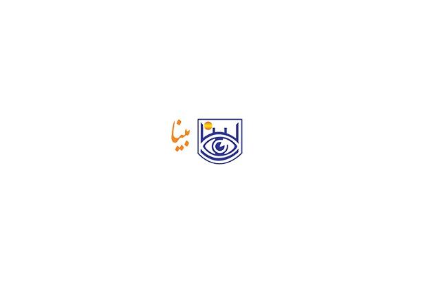 یک شرکت  واسط  ویژن کارت را در ایران توزیع می کند